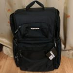 DJ用キャリングバッグ MAGMA  MULTI-PURPOSE  STUDIO GIG BAG25